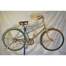 Vintage Japanese Mixte Bicycle