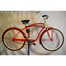 Junckers Dutch Flying Jet Cruiser Bicycle