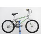 1996 Kawasaki Z1 BMX Bicycle 11""