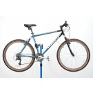 Used KHS Comp St Full Suspension Mountain Bicycle 20""