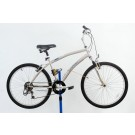 LandRider Auto-Shift Hybrid Bicycle 17""