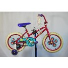 1998 Disney's The Little Mermaid Kids Bicycle