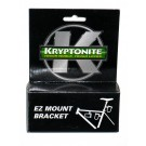 EZ Mount U-Lock Bracket - By Kryptonite For Sale Online