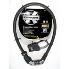 KryptoFlex 1565 Combo Cable - By Kryptonite For Sale Online