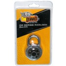 Combination Padlock - By OnGuard For Sale online
