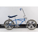 2006 Lowrider Bicycle w/ Spinner Wheels 13""