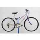 "1980s Magna Fugitive Mountain Bike 18"""