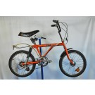 MASA XR-3 BMX Bicycle