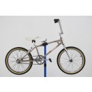 1980s Mongoose BMX Racing Bicycle 11""