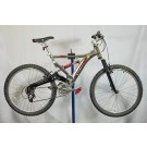 Mongoose NX 9.5 Mountain Bike