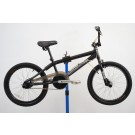Used Mongoose Pro Flatland BMX Bicycle 11""