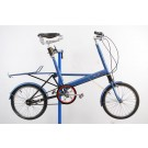 Moulton 3 Speed Full Suspension Bicycle 18.5""