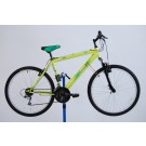 Mountain Dew Promo Mountain Bicycle 19""