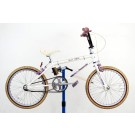 1980 Vintage Panasonic MX 750 BMX Bicycle 11""