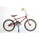 "1980s AMF BMX Bicycle 11"" Frame"