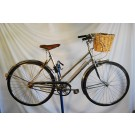 1966 Raleigh Ladies Sports Chrome Bicycle