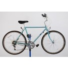 1980s Raleigh Technium Citylite Hybrid Bicycle 19""