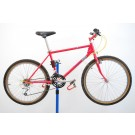 1987 Raleigh The Edge Mountain Bicycle 16""