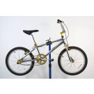 Rhino Chrome BMX Bicycle 11""