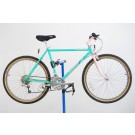1987 Ross Mt Hood Hi-Tech Mountain Bicycle