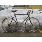 1982 Ross Super Gran Tour XV Road Bicycle