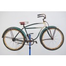 1948 Schwinn D-13 Mens Bicycle