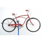 1956 Schwinn 3 Speed Lightweight Bicycle 18""