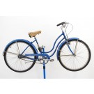 1956 Schwinn American 2 Speed Bicycle 18""