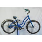 1982 Schwinn Bantam Juvenile Girls Bicycle