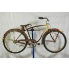 1951 Schwinn Built BF Goodrich Bicycle