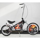 Orange County Choppers Muscle Bike by Schwinn