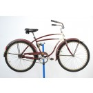 Vintage '40s Schwinn Challenger DX Bicycle 16.5""