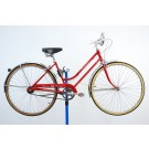 1975 Schwinn Collegiate 3 Speed Bicycle 17""