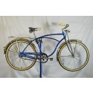 1961 Schwinn Corvette Middleweight Bicycle