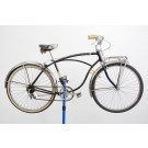 1962 Schwinn Corvette 5 Speed Bicycle 18""