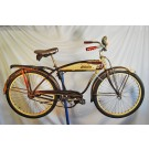Schwinn Built Excelsior Bicycle