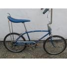1975 Schwinn Sting Ray Fastback Bicycle