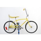 1972 Schwinn Lemon Peeler Fastback Bicycle 14""