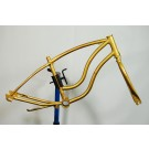 1980s Schwinn Bantam Kids Bicycle Frame