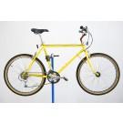 "1986 Schwinn High Sierra Mountain Bicycle 21"""