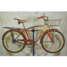 1952 Schwinn Spitfire Hornet Bicycle