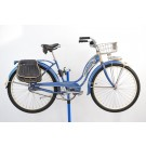 1949 Schwinn Majestic Ladies Bicycle 18""