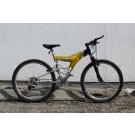 1999 Schwinn S-20 Carbon Mountain Bicycle