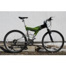 1998 Schwinn S Carbon Mountain Bicycle