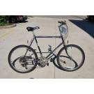 Schwinn Sierra Mountain Bicycle