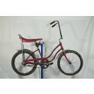 1969 Schwinn Slik Chik Muscle Bicycle