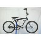 1967 Schwinn Stingray Deluxe BMX Bicycle
