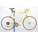 "1973 Schwinn Super Sport Road Bicycle 26"" Frame"