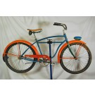 1951 Schwinn Spitfire Balloon Tire Bicycle