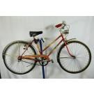 1953 Schwinn World Traveler Women's Bicycle